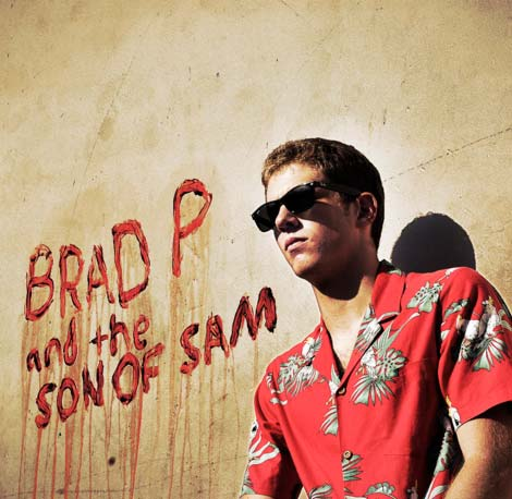 brad p and son of sam
