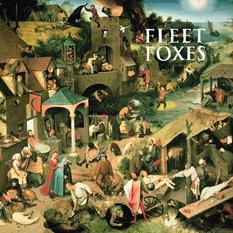 fleet foxes album art
