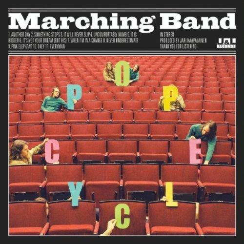 marchingbandpopcycle