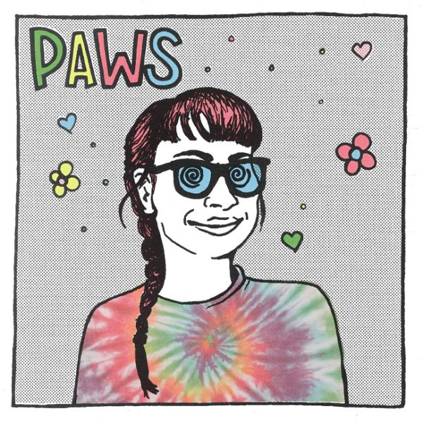 pawsalbum