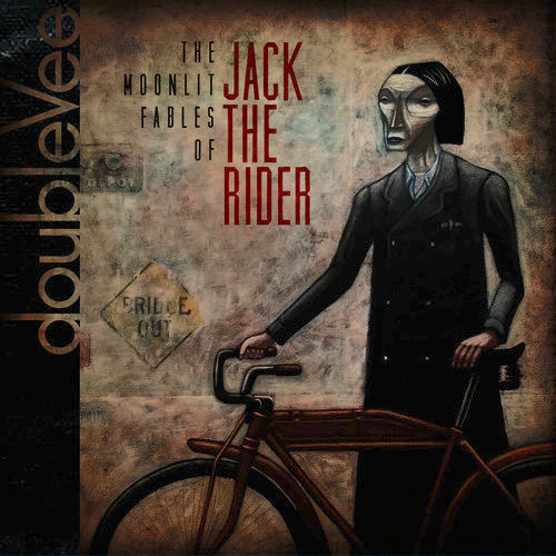 The Moonlit Fables of Jack the Rider-doublevee