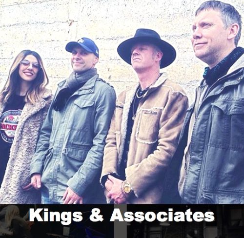 kingsassociates
