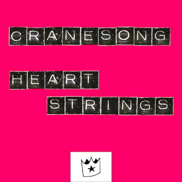 cranesong-cover